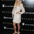 Постер, плакат: Julianne Hough at a Bvlgari Private Event Honoring Simon Fuller And Paul H