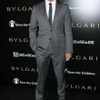 Постер, плакат: Gerard Butler at a Bvlgari Private Event Honoring Simon Fuller And Paul Ha