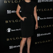 Постер, плакат: Julia Ormond at a Bvlgari Private Event Honoring Simon Fuller And Paul Hag