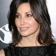 Gina Gershon  at a Bvlgari Private Event Honoring Simon Fuller And Paul Hag — Stock Photo