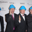 "Devo at 2011 Art Of Elysium ""Heaven"" Gala — Stock Photo #14116222"
