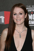 Julianne Moore at the 16th Annual Critics' Choice Movie Awards Arrivals, H — Stock Photo