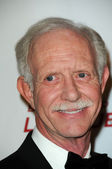 Chesley 'Sully' Sullenberger — Stockfoto
