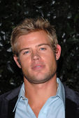 Trevor Donovan — Stock Photo