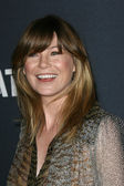 Ellen Pompeo at the Gucci and Rocnation Private Pre Grammy Brunch, Soho Ho — Stock Photo