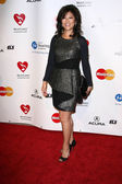 Julie Chen at the MusiCares Tribute To Barbra Streisand, Los Angeles Conve — Stock Photo