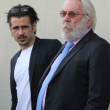Постер, плакат: Colin Farrell and Donald Sutherland