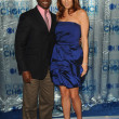 Taye Diggs, Kate Walsh — Foto Stock #14121782