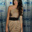 Kendall Jenner at the 2011 's Choice Awards - Arrivals, Nokia Theatre, Los Angeles, CA. 01-05-11 — Stock Photo