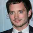 Elijah Wood  at the 2011 FOX Winter All-Star Party, Villa Sorriso, Pasadena - Stock Photo