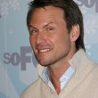 Christian Slater - Stock Photo