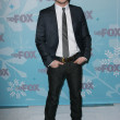 Stock Photo: Elijah Wood at 2011 FOX Winter All-Star Party, VillSorriso, Pasadena