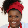 Stock Photo: Yvette Nicole Brown