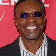 Stock Photo: Keith David at NBC Universal Press Tour All-Star Party, Langham Huntington Hotel, Pasadcena, CA. 01-13-11