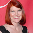Stock Photo: Kate Flannery at NBC Universal Press Tour All-Star Party, Langham Huntington Hotel, Pasadcena, CA. 01-13-11