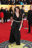 Julia Ormond at the 17th Annual Screen Actors Guild Awards, Shrine Auditor — Foto de Stock