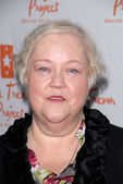 Kathy Kinney at Trevor Live, benefitting the Trevor Project, Hollywood Pal — Stock Photo