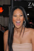 "Kimora Lee at ""The Tempest"" Los Angeles Premiere, El Capitan, Hollywood, C — Stock Photo"
