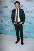 Elijah Wood at the 2011 FOX Winter All-Star Party, Villa Sorriso, Pasadena — Stock Photo