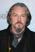 Tommy Flanagan — Stock Photo