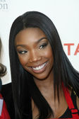 Brandy Norwood — Stockfoto