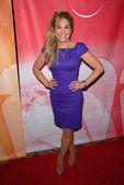 Adrienne Maloof at the NBC Universal Press Tour All-Star Party, Langham Huntington Hotel, Pasadcena, CA. 01-13-11 — Stock Photo