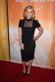 Alison Sweeney at the NBC Universal Press Tour All-Star Party, Langham Huntington Hotel, Pasadcena, CA. 01-13-11 — Stock Photo