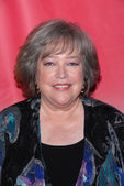 Kathy Bates at the NBC Universal Press Tour All-Star Party, Langham Huntington Hotel, Pasadcena, CA. 01-13-11 — Stock Photo