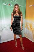 Kelly Killoren Bensimon at the NBC Universal Press Tour All-Star Party, Langham Huntington Hotel, Pasadcena, CA. 01-13-11 — Stock Photo