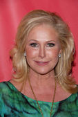Kathy Hilton at the NBC Universal Press Tour All-Star Party, Langham Hunt — Stock Photo