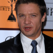 Foto Stock: Jeremy Renner at 2011 Film Independent Spirit Award Nominations Press