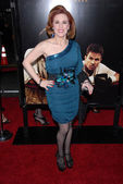 """Kat Kramer at """"The Fighter"""" Los Angeles Premiere, Chinese Theater, Hollywo — Foto Stock"""