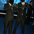 Постер, плакат: Thomas Bangalter and Guy Manuel de