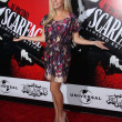Постер, плакат: Kendra Wilkinson at the Scarface Blu Ray DVD Worldwide Launch Party Bel