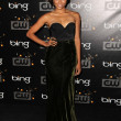 Kat Graham  at the CW Premiere Party presented by Bing, Warner Bros. Studio — Stock Photo