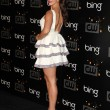 Jessica Lowndes  at the CW Premiere Party presented by Bing, Warner Bros. S — Stock Photo