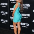"Stock Photo: Daphne Joy at ""Abduction"" World Premiere, Chinese Theater, Hollywood,"