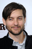 Tobey Maguire — Photo