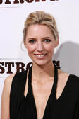 """Shana Feste at the """"Country Strong"""" Los Angeles Special Screening, Academy — Stock Photo"""