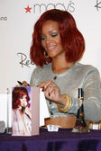 Rihanna — Stock Photo