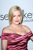 Kathleen Robertson at the 7th Annual Pink Party, Drais, Hollywood, CA. 09-10-11 — Stock Photo