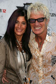 Kevin Cronin at Comedy Central's Roast Of Charlie Sheen, Sony Studios, Cul — Stock Photo