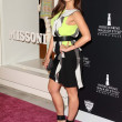 Постер, плакат: Jessica Lowndes at Rodeo Drive Walk Of Style Honoring Iman And Missoni Ro