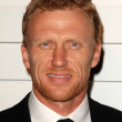Постер, плакат: Kevin McKidd at Rodeo Drive Walk Of Style Honoring Iman And Missoni Rodeo
