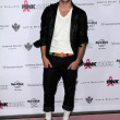 Stock Photo: James Preston at Hard Rock Cafe's PINKTOBER Fashion Show, Hard Rock Cafe,