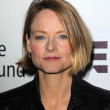 "Jodie Foster  at ""Reel Stories - Real Lives,"" Milk Studios, Hollywood - Stock Photo"