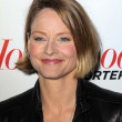 "Stock Photo: Jodie Foster at ""Reel Stories - Real Lives,"" Milk Studios, Hollywood"