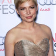"Michelle Williams  at the 2011 AFI FEST ""My Week With Marilyn"" Special Screening - Stock Photo"