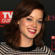 Jane Levy at TV Guide Magazine's Annual Hot List Party, Greystone Mansion — Stock Photo #14166002