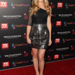 Caroline Sunshine  at TV Guide Magazine's Annual Hot List Party, Greystone — Stock Photo